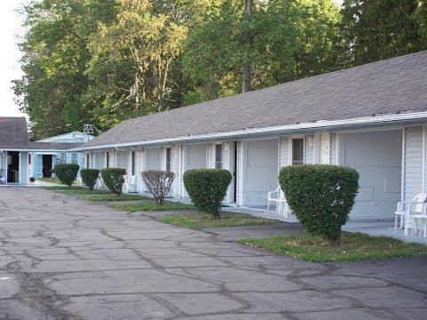 Great Lakes Motel - Fremont Hotels, OHIO