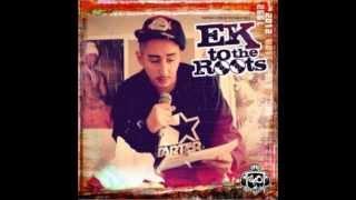 Intro (prod. by Phat Crispy) Eko Fresh Ek To The Roots