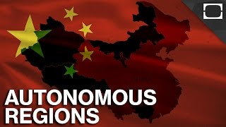 What Are China's Autonomous Regions?