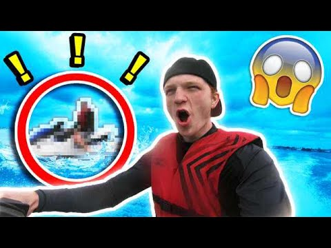 CRAZY FREAK JET SKI ACCIDENT!