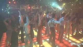 Saturday Night Fever -  Stayin