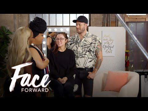 Sierra Wants Alexa Chung's High-Fashion Look | Face Forward | E! News