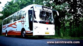 Saini Travels Anthem-English version- new song