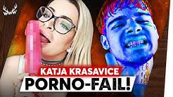 Katja Krasavice: Neue PORNO-ABZOCKE! • Taddl voll BLAU! | #WWW