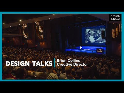 Brian Collins on creative evolution and the pitfalls of brand homogeny