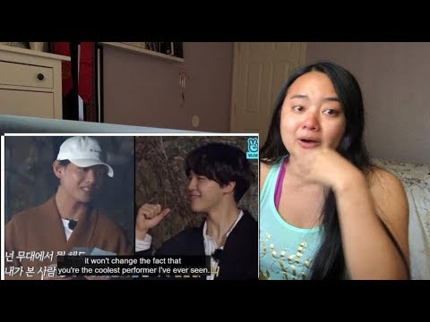 RUN BTS! Ep. 56 [ENGSUB] (방탄소년단) Reading Their Poems To Each Other - REACTION