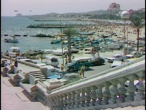Sitges in the 70's - Wish you were here - Thames Television