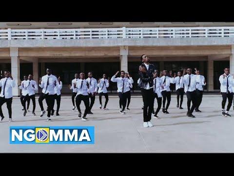 Смотреть клип Goodluck Gozbert - Umeshinda Yesu