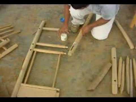 Venezuela proceso de elaboracion de - Materiales para tapizar una silla ...