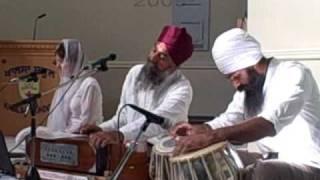 Har Ek Simar, Gurbani KIRTAN, SURREY KHALSA SCHOOL GURDWARA, Guru Arjan Dev