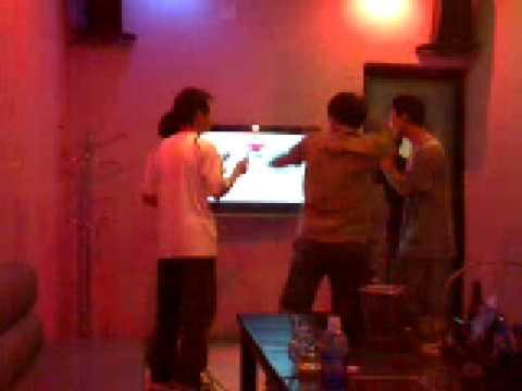 HotBoyCicat - Pê đê hát Karaokê