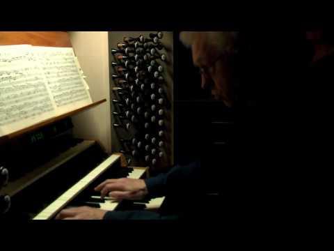 J.s Bach : Clavierübung 3 by Bernard Foccroulle in Monaco
