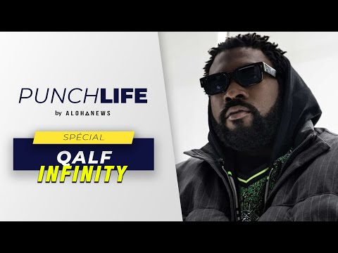 Youtube: Punchlife spécial«QALF INFINITY» de Damso vues par la philosophie