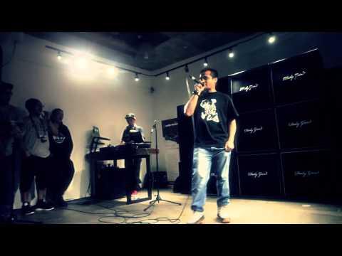 Kemikal Ali (BB Clan) and Supreme Fist (Uprising)