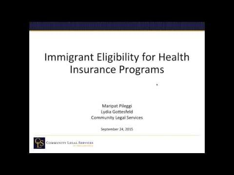 Understanding Health Coverage Options for Immigrants
