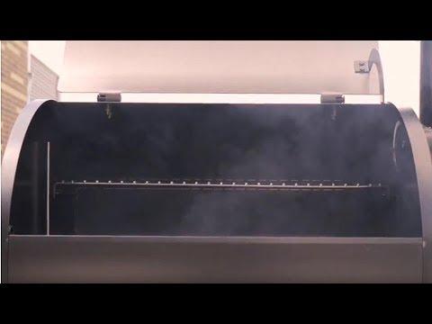 Traeger Grill Start Up Process - Traeger Maintenance