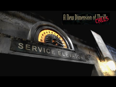 The Twilight Zone Tower Of Terror A New Dimension Of Chills At Disneyland Paris