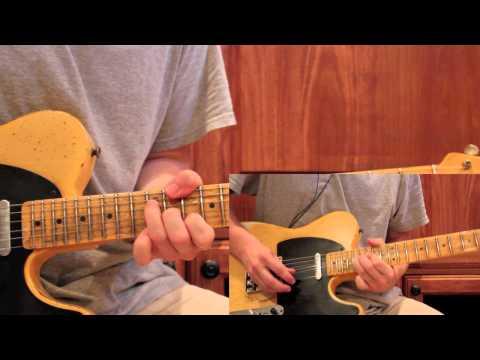 John Mayer - Heart Of Life - Intro/Solo