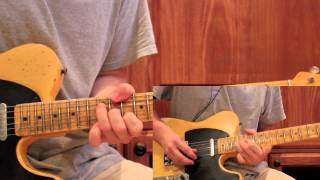 John Mayer - Heart of Life - Intro/Solo - Seminole224