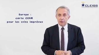 Les soins de santé d'un retraité expatrié en zone UE-EEE-Suisse (1)