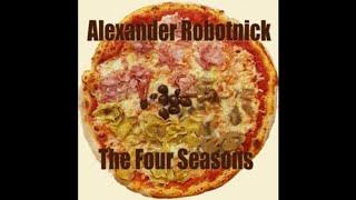 Alexander Robotnick - Springtime image