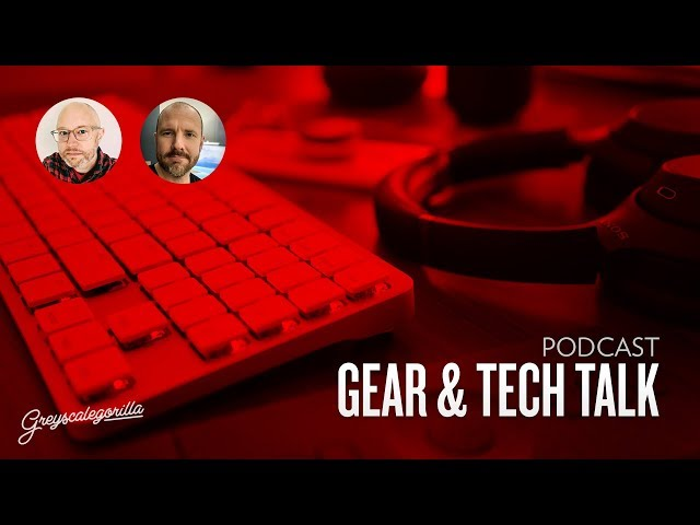 Gear and Tech Talk: Best of 2018 and New in 2019 | GSG Show 103