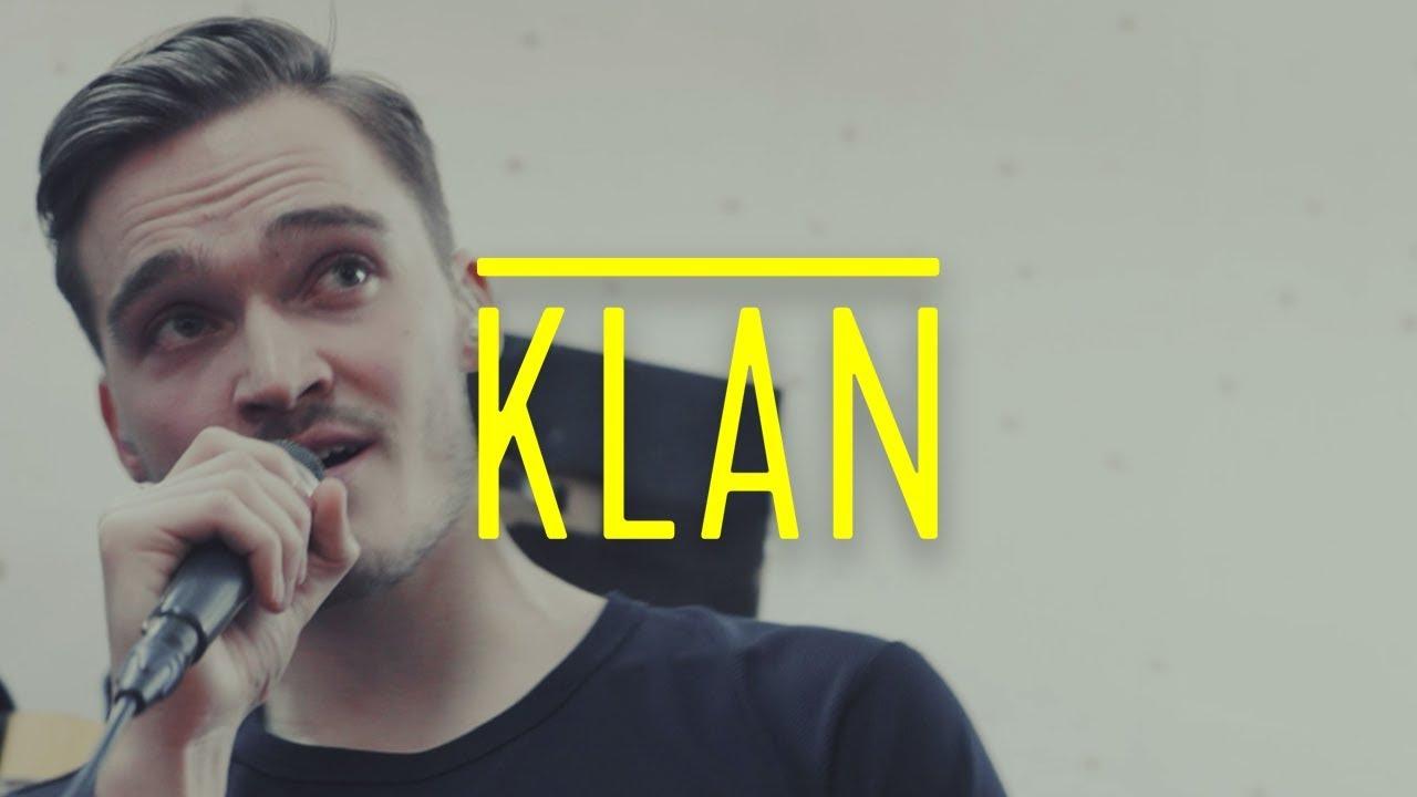 Klan Teilen Live Session Youtube