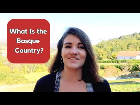 What Is the Basque Country?