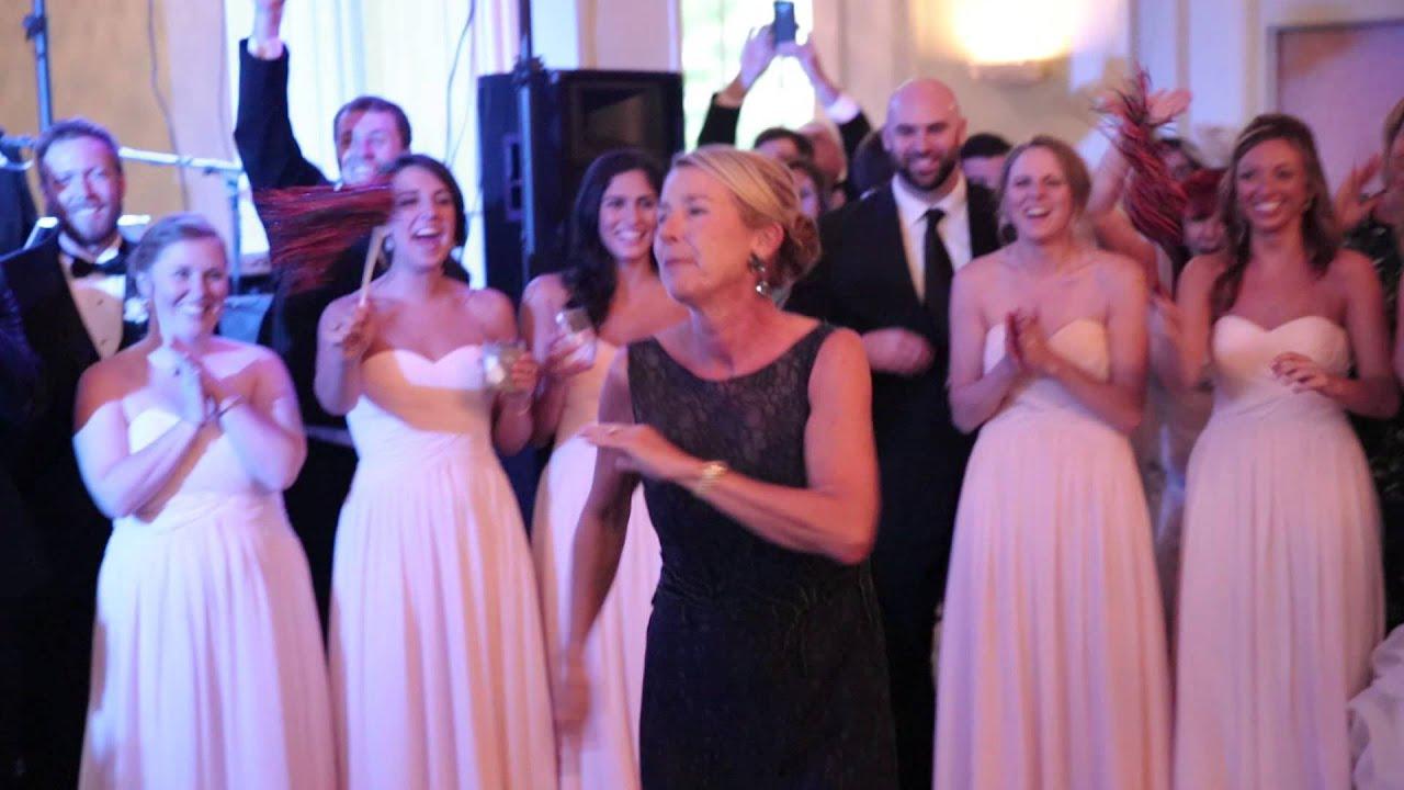 The Vanden Heuvel Groom & Mother Of The Groom Dance