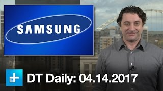 Is Samsung readying a toughened-up version of the Galaxy S8?