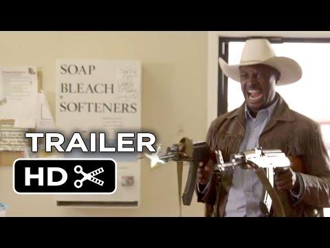 Cowboys vs. Dinosaurs Official Trailer 1 (2015) - Dinosaur Western Adventure HD