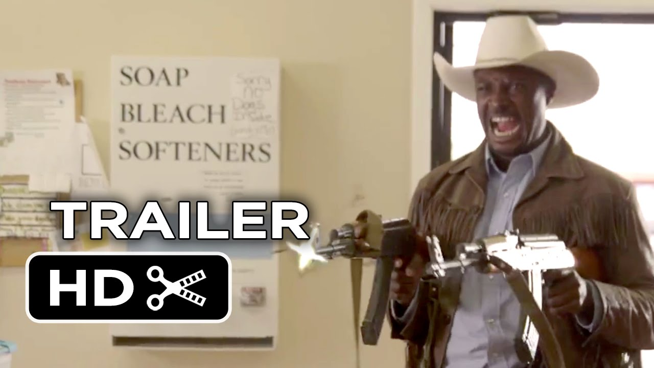 Download Cowboys vs. Dinosaurs Official Trailer 1 (2015) - Dinosaur Western Adventure HD