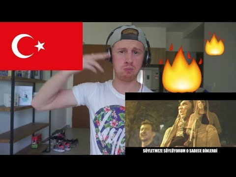 (FIRE!!) Baturay - Youtube Fenomenleri Diss Şarkısı (Müzik Videosu) // YOUTUBER REACTION