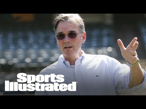 Is 'Moneyball' a broken system in Oakland? | SI Now | Sports Illustrated
