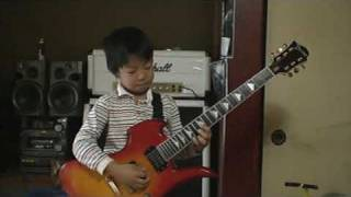 PAUL GILBERT Eudaimonia Overture(ポールギルバート ユーダイモニア序曲)千聖 thumbnail