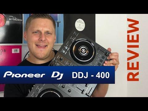 Pioneer DDJ 400 review