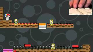 Jack in the Box Walkthrough - Levels 1-30 - WITH TASS HANDS