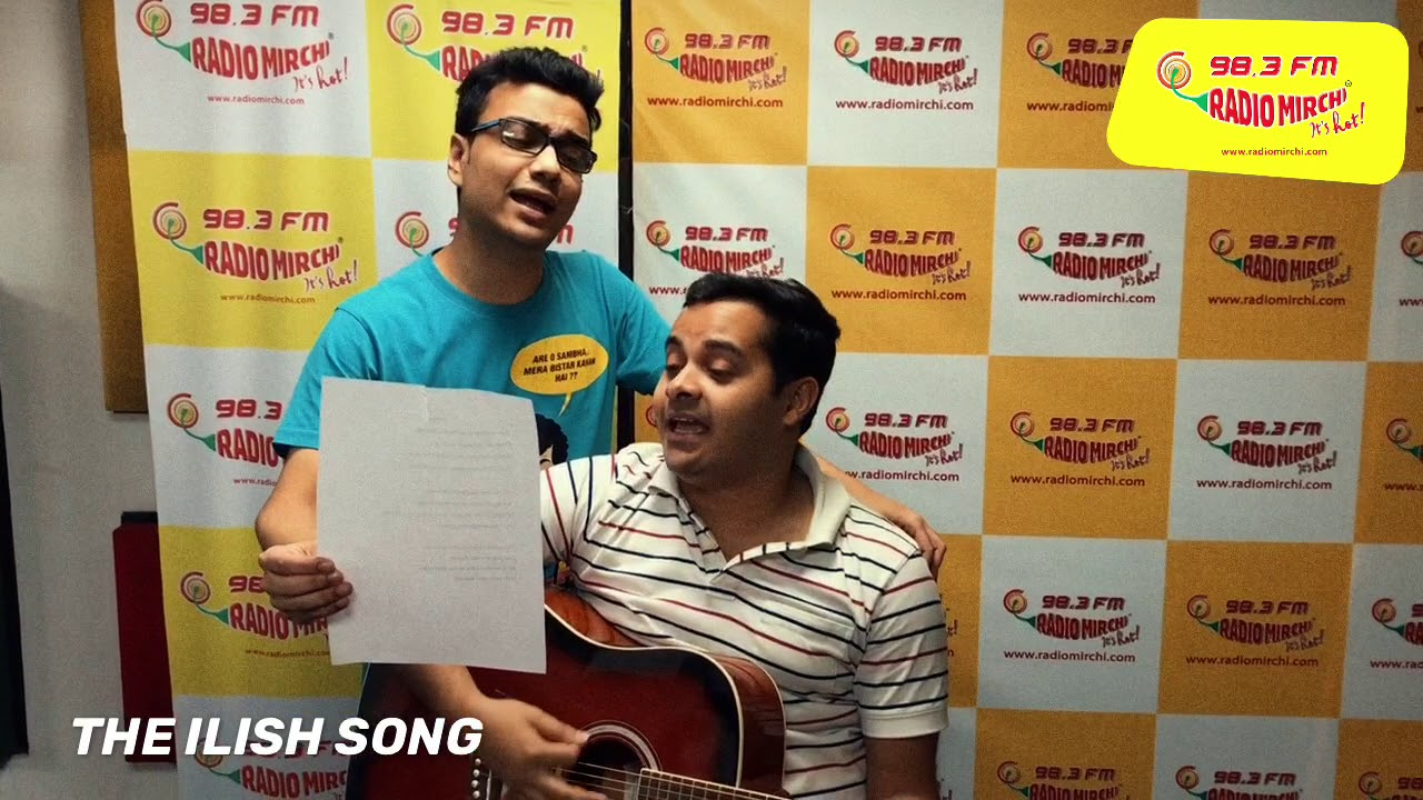 This Bengali Parody Song Describing 'Illish Mach' Will Make