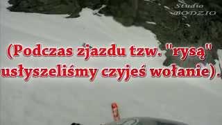 RYSY od Polskiej strony szczyt głupoty   POLECAM   POLECAM