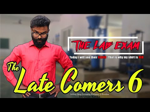 The Late Comers