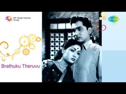 Brathuku Theruvu | Andame Aanandam song