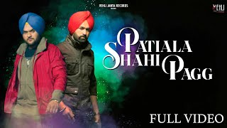 patiala shahi pagg hit punjabi song by kulbir jhinjer   blockbuster punjabi song 2014