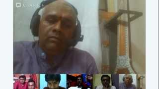 Guru Sishya Parampara -  Music Hangout with Revered Carnatic Musicians