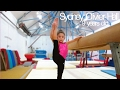 Sydney Olivier Hall Amazing 9 Year Old Gymnast mp3