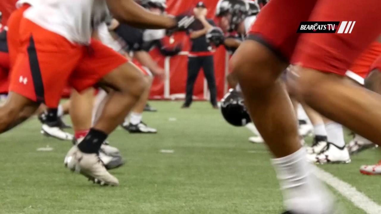 College Football Rankings: Cincinnati Bearcats - Orlando ...
