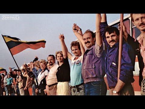 Liberating a Continent - Baltic Way