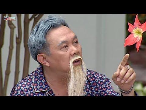 Phim Hài Việt Nam Hay Nhất - Phim Hài Chí Tài, Hoài Linh Cười Bể Bụng (18:49 )