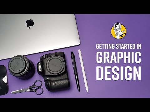 Graphic Design 101 - Making Your Work Pop!