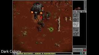 RTS Games released in 1997
