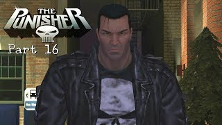 The Punisher Part 16 FINAL!-''Ryker's Island''-4K 60fps PC Gameplay